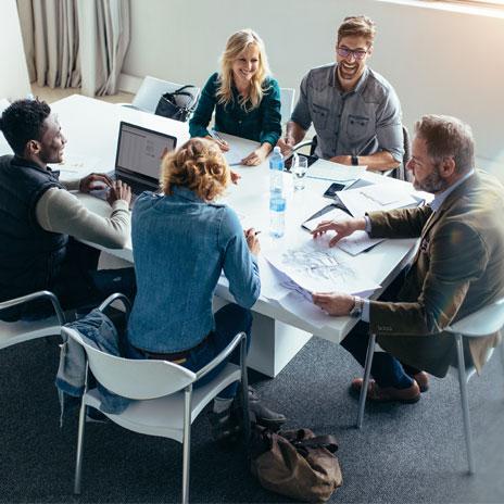 Croissance, innovation et changement d'entreprises